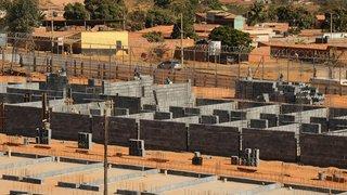 Governo de Minas Gerais acelera ampliação do Presídio Regional de Montes Claros