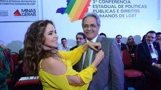 Minas Gerais vai criar o Conselho Estadual de Cidadania LGBT