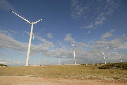 Cemig tem alta de 5% na produção de energia eólica no país, afirma a ONS
