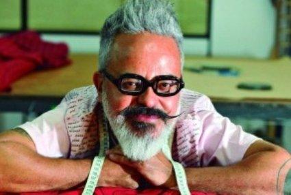 Estilista mineiro apresenta nova coleção no São Paulo Fashion Week