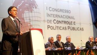 Governador ressalta harmonia entre os Poderes em Minas e destaca ações do Tribunal de Contas